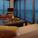 The Ocean Suites Building Two-Bedroom Ocean View Suite, The Setai Hotel