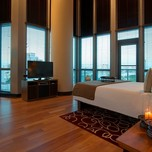 Ocean Building Two  Bedroom  Loft Suite, The Setai