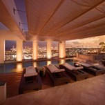 The Penthouse, The Setai Hotel