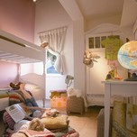 "25__Seafront_Family_Bungalow_Suite,_Kids""_Bedroom"