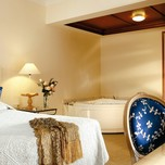 28__Deluxe_Bungalow_Suite_with_Jacuzzi,_bedroom