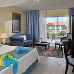 Royal Service Junior Suite Ocean View