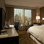 Superior Room, InterContinental New York Times Square