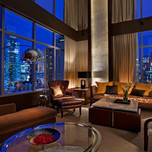 Penthouse Suite, InterContinental New York Times Square