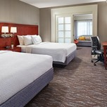 Family Suite, Courtyard by Marriott Anaheim at Disneyland Resort