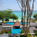 coral sea view st