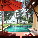 Beach Front Pool Villa3