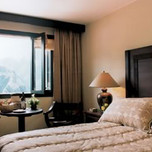 Mountain View Rooms (King)