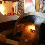 Hotel des Dromonts, Openfire Place