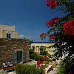 Cretan Styled Bungalow Village2
