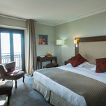 Superior room Sea View Baie des Anges