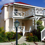 Galley Bay Resort & Spa outside view