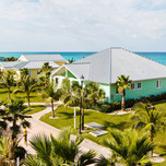 Luxury Bahamas Villas