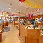 John Bull Jewelers - Shopping Village