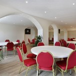 Comfort Suites Epernay-Champagne