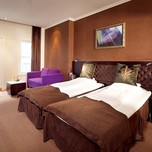 Suite, Clarion Collection Hotel Havnekontoret
