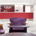 Scandic Bergen Airport
