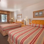 Traditional Double Room, Yosemite Lodge at the Falls
