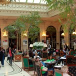 Intercontinental Le Grand