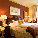 Intercontinental Le Grand, classic room
