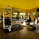 Fitness Center, Catalonia Royal Bavaro