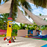Kids club, Catalonia Royal Bavaro