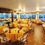 Rodizzio restaurant, Barcelo Dominican Beach