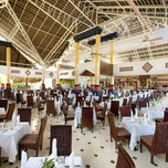 Restaurant, Barcelo Dominican Beach