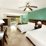 Junior Suite, Barcelo Dominican Beach