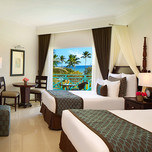 Preferred Club Room Double beds