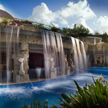 waterfall_at_the_spa