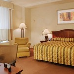 Penn 5000 Room, Pennsylvania Hotel
