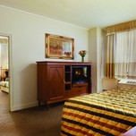 Three-Bedroom Suite, Pennsylvania Hotel