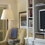 Superior Room, Shutters on the Beach