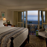 Deluxe Ocean View, Shutters on the Beach