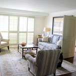 One Bedroom Suite, Shutters on the Beach
