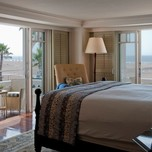 Presidential Suite, Shutters on the Beach