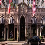 Beverly Wilshire Four Seasons