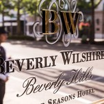 Bewerly Wilshire Four Seasons
