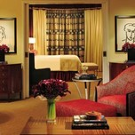 One-Bedroom Corner Suite, Beverly Wilshire, Beverly Hills (A Four Seasons Hotel)