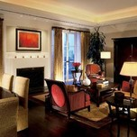 Ambassador Suite,Beverly Wilshire, Beverly Hills (A Four Seasons Hotel)