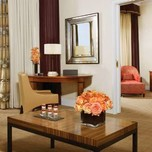 One-Bedroom Deluxe Beverly  Suite, Beverly Wilshire, Beverly Hills (A Four Seasons Hotel)