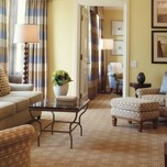 One-Bedroom Wilshire Suite, Beverly Wilshire, Beverly Hills (A Four Seasons Hotel)