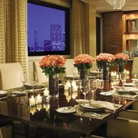Penthouse Suite,Beverly Wilshire, Beverly Hills (A Four Seasons Hotel)