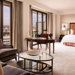 Beverly Presidential Suite,Beverly Wilshire, Beverly Hills (A Four Seasons Hotel)