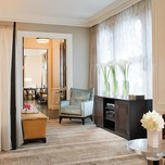 Wilshire Presidential Suite,Beverly Wilshire, Beverly Hills (A Four Seasons Hotel)