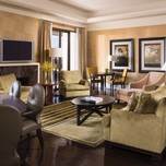 Corner Suite,Beverly Wilshire, Beverly Hills (A Four Seasons Hotel)