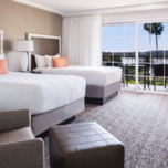 Bay View Room, Hyatt Regency Newport Beach