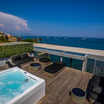Royal Antibes, Suite Royal Design