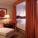 Executive Suite, Rosewood Mansion on Turtle Creek